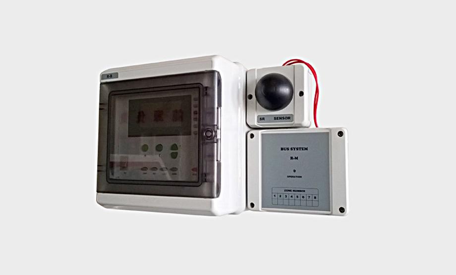 ES-88B智能温度控制器